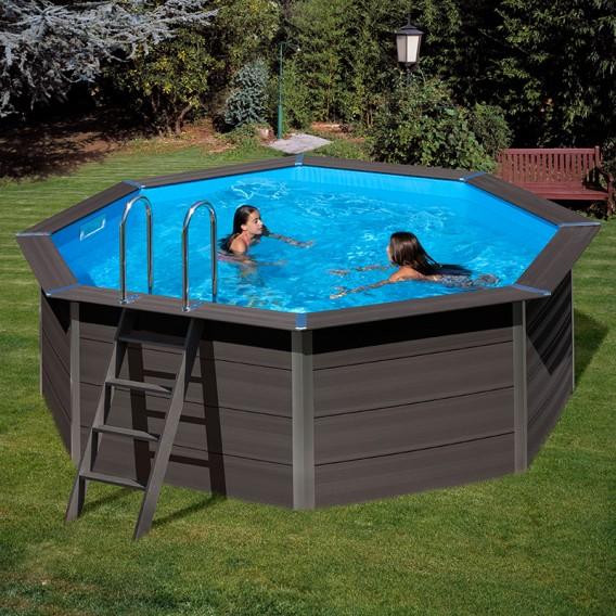Redonda composite 501aqua - Liner piscina redonda ...